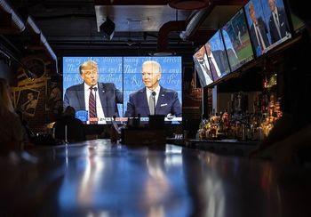 برنامههای تلویزیونی بایدن و ترامپ پس از لغو مناظره دوم چیست؟