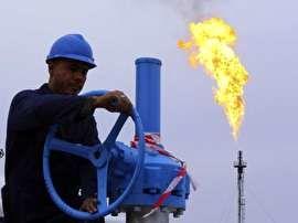 کاهش 21 هزار بشکهای تولید نفتخام ایران طی 7 ماه