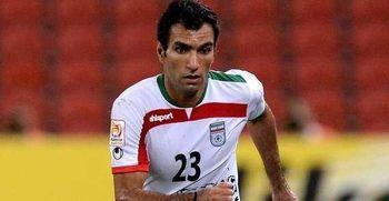 فوتبالیست فراری ایرانی در قطر آفتابی شد !