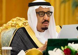 تکاپوی عربستان برای جلوگیری از دستیابی قطر به سامانه اس - ۴۰۰/ جزئیات نامه ملک سلمان به ماکرون