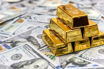 شاخص خطرناک برای طلا/بانک اروپا «پا جای پای» فدرال رزور میگذارد؟