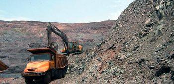رشد سنگآهن جهانی متوقف شد