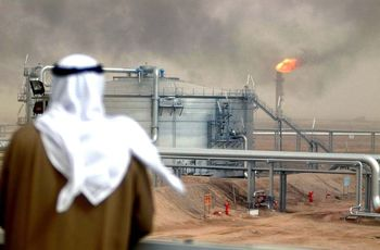 عربستان و نفت 55 دلاری