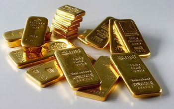 ثبات نسبی طلا و افت پلاتین به کمترین سطح هفتساله/ هر اونس طلا 1088 دلار
