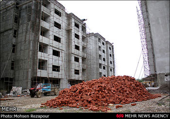 پیشبینی قیمت مصالح ساختمانی/ملات مسکن گران میشود یا ارزان؟