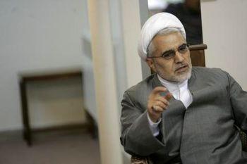 عبدالله نوری مردم را به مشارکت گسترده در انتخابات فراخواند
