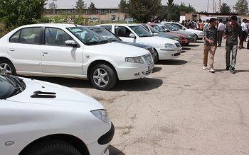 قیمت خودرو باز هم تغییر می کند