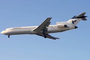 گزارش رسانههای خارجی از صنعت هوایی ایران بعد از تحریمها