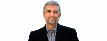 تراز تجارت ایران و عراق 95 درصد به نفع تهران مثبت است