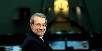 لاریجانی ۶ مصوبه دولت را مغایر قانون اعلام کرد