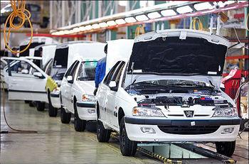 اعلام ضرب الاجل برای تکمیل استاندارد خودروها