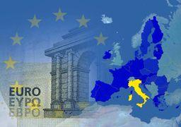 ایتالیا آژیر خطر اقتصاد اروپا را به صدا درآورد