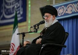 بازتاب سخنان امروز رهبری در رسانههای خارجی؛ هراس آمریکا از بیداری اسلامی