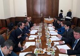 جزئیات دیدار رئیس کل بانک مرکزی ایران و روسیه