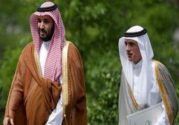 افشای نامه محرمانه الجبیر به ولیعهد سعودی جنجال ساز شد