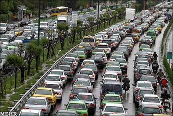 افزایش ساعات طرح ترافیک در روزهای پنجشنبه