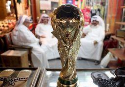 میزبانی ایران برای جام جهانی فوتبال قطر جدی تر شد
