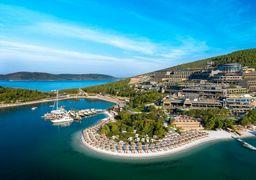 سفرهای ساحلی ترکیه در نوروز 99