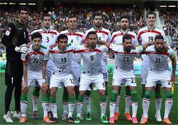 تقاضای ایران از عراق برای بازی دوستانه