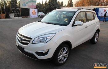 کاهش قیمت دو خودرو چینی تا 13 میلیون تومان