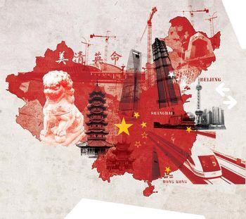 چرا ذخایر ارزی چین روند صعودی گرفت؟ ثروت افسانه ای چین چقدر است؟