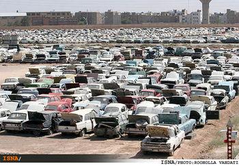 روند اسقاط خودرو به متن قانون واردات بازگشت