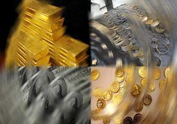 قیمت دلار، سکه و طلا امروز یکشنبه ۹۸/۰۶/۲4 | عقب نشینی محسوس قیمت طلا و ارز
