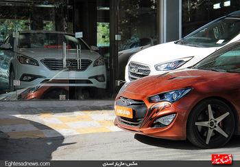 واردات خودروهای بالای 100 هزار دلار ممنوع شد/ تغییرات اساسی در روش واردات خودرو