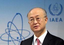 مهر تایید آژانس بر پایبندی ایران به توافق هستهای