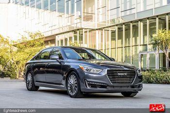 معرفی قابل اعتمادترین برند خودروسازی جهان