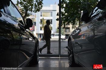 واردات 106 دستگاه خودروی خاص مجوز گرفت
