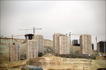 واکنش یک مقام وزارت راهوشهرسازی به مسکنخواری