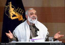 انتقاد معاون سپاه از رویه رسانهها