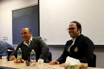 محمد امامی چه رشوه و هدایایی به مدیران وقت بانک سرمایه و خانوادهاش داد؟+عکس