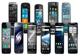 سهم 90 درصدی قاچاق از بازار تلفن همراه