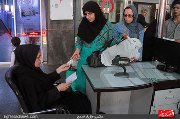 افزایش ظرفیت قطارهای تهران-قم در ایام سوگواری