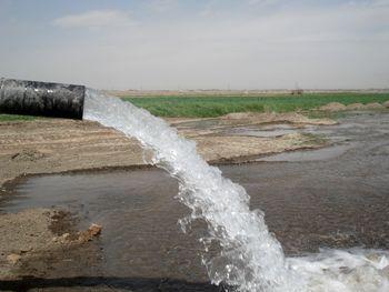 جزئیات کاهش فشار شبکه آب شهر تهران