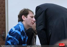 شرکای خارجی بابک زنجانی بدهی او را تقبل کردند