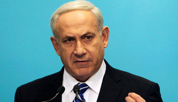 نتانیاهو: محمود عباس مسئول تشدید بحران در نوار غزه است