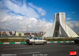 افزایش 4 پلهای جایگاه تهران در میان شهرهای پرنفوذ اقتصادی +جدول