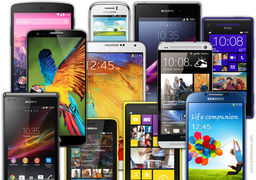 رکود در بازار موبایل