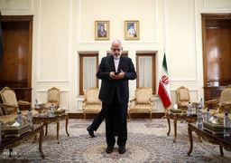 ظریف: منافع ایران در برجام تامین نشود پاسخ جدی می دهیم