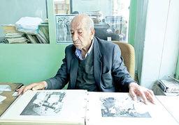 به مناسبت درگذشت پدر کامیون سازی ایران؛ بازخوانی یک گفتوگوی خواندنی با اصغر قندچی