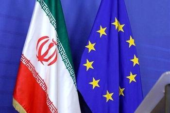 اهمیت نقش ایران و برجام برای اروپاییها در چیست؟