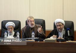 روایت رئیس کل بانک مرکزی از جلسه امروز مجمع تشخیص درباره کنوانسیون پالرمو