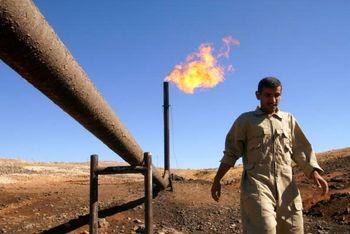 عراق ١٤ میلیارد دلار غرامت نفتی پرداخت