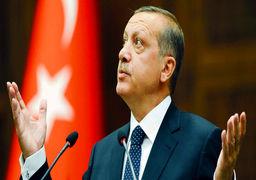 اقدام «عملی» ترکیه در مورد بیت المقدس علیه تصمیم ترامپ