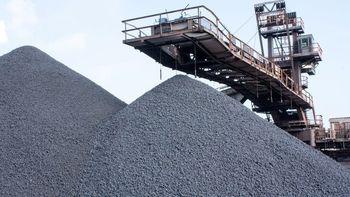کاهش مجدد قیمت سنگآهن
