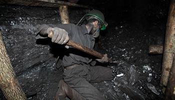 استخراج 415 هزار تن کنسانتره ذغال سنگ