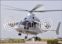 ساخت هلیکوپترهای نظامی خودران توسط آمریکایی ها
